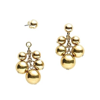 تصویر گوشواره اوریفلیم Exotics Convertible Earrings
