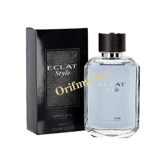 عطر پرفیوم مردانه اکلت استایل ECLAT Style Parfum