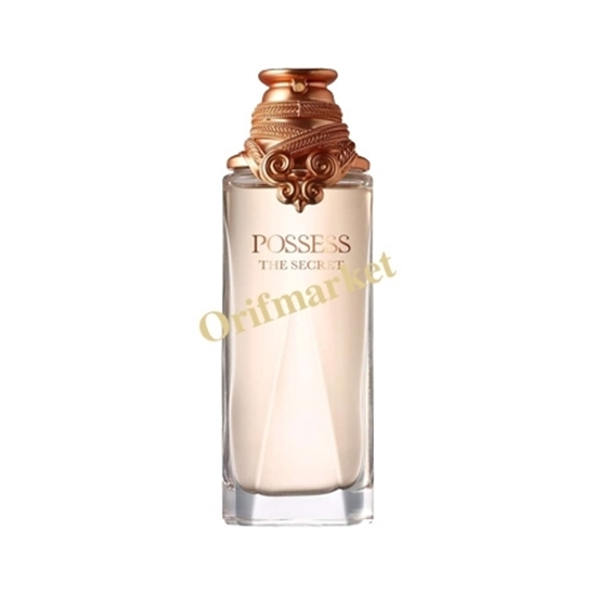 عطر ادوپرفیوم زنانه پوسس د سکرت Possess The Secret Eau de Parfum